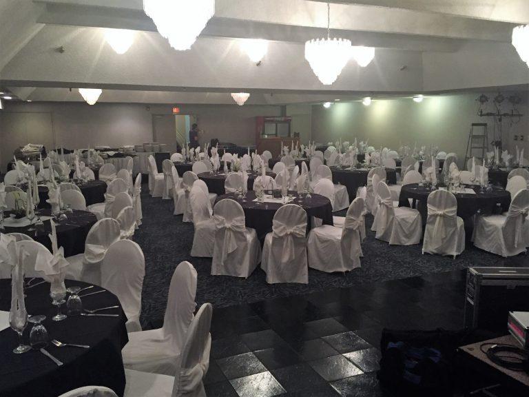 Victoria Ballroom 2