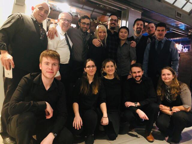 Consumer Choice Award 2019 - Staff Photo